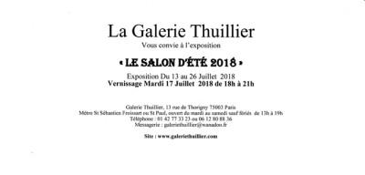 Galerie-Thuillier